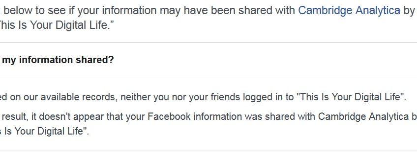 informasi facebook di curi